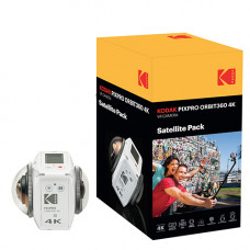 ORBIT360 4K VR Camera Satellite Pack