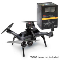 SP360 4K - AERIAL Pack - Includes (2) SP360 4K VR Cameras and SOLO(TM) Mount