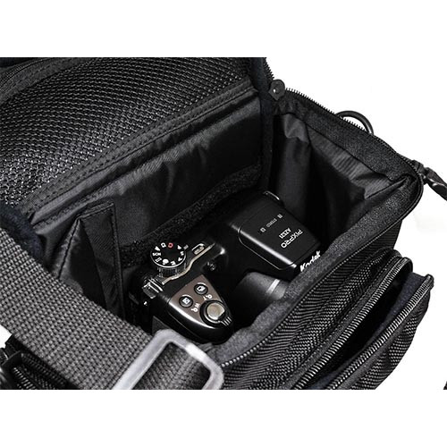 Camera and Accessories Bag | KODAK PIXPRO Digital Cameras