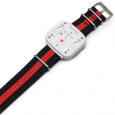 BT Remote Control w/ Nylon Wrist Strap for ORBIT360 4K